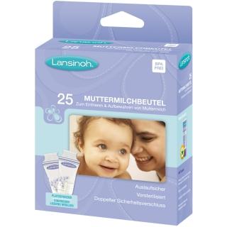 Lansinoh® Muttermilchbeutel