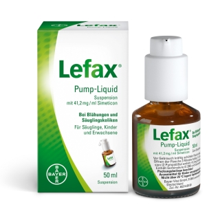 Lefax® Pump-Liquid