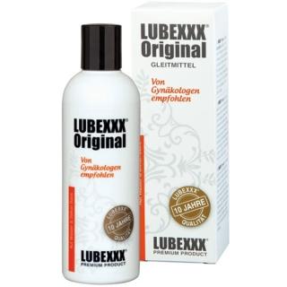 LUBEXXX® Original Gleitmittel