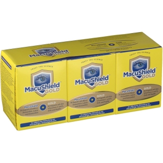 MacuShield® Gold