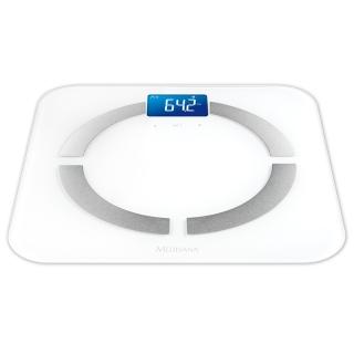 Medisana® BS 430 Connect Körperanalysewaage mit Bluetooth