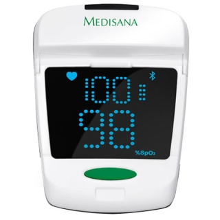 Medisana® Pulsoximeter PM 150 connect