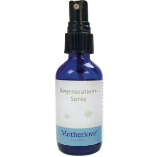 Motherlove® Regenerationsspray