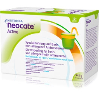 Neocate® Active