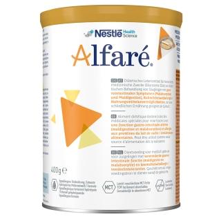 Nestlé Alfaré