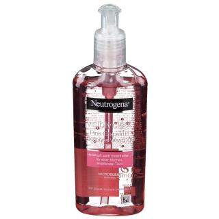 Neutrogena® Visibly Clear® Pink Grapefruit Tägliches Waschgel