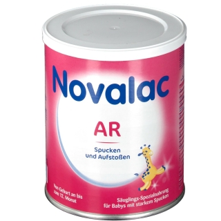 Novalac AR Spezialnahrung Pulver