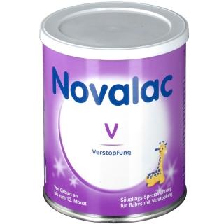 Novalac V Spezialnahrung