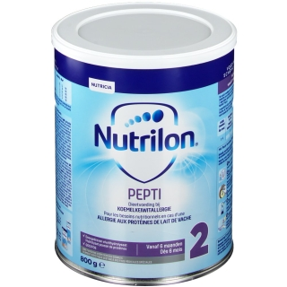Nutrilon® Pronutra S Pepti 2