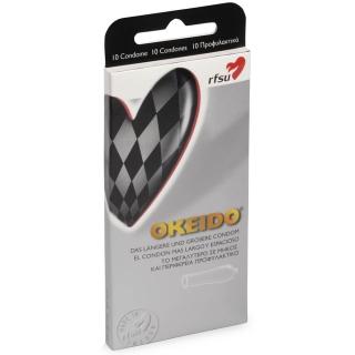 Okeido Rfsu Condom