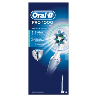 Oral-B® PRO 1000 CrossAction