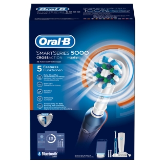 Oral-B® SmartSeries 5000 Cross Action
