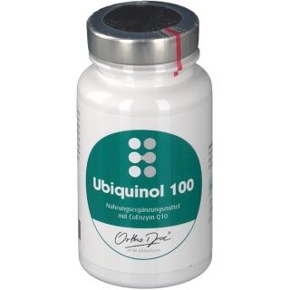 OrthoDoc® Ubiquinol 100