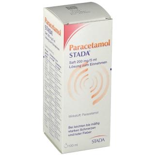 Paracetamol STADA® Saft