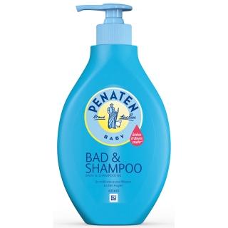 PENATEN® BABY Bad & Shampoo