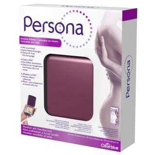 PERSONA Monitor