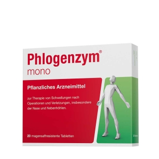 Phlogenzym® mono Tabletten