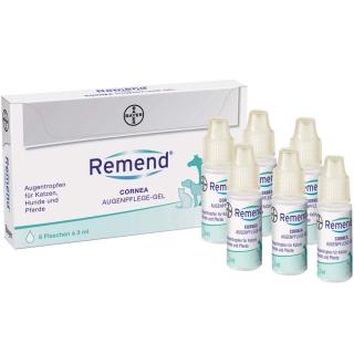 Remend® Cornea Augenpflege-Gel