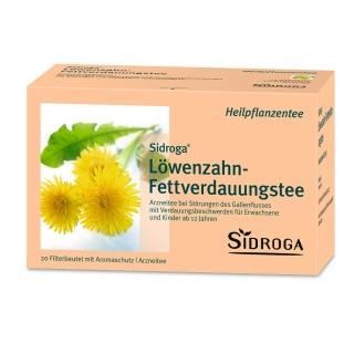 Sidroga® Löwenzahntee