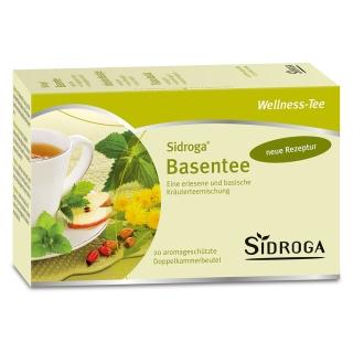 Sidroga® Wellness Basentee