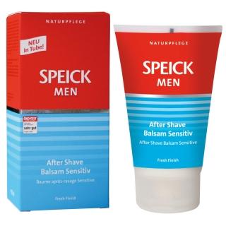 SPEICK MEN After Shave Balsam Sensitiv