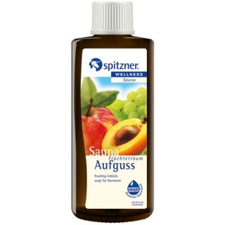 Spitzner® Wellness Saunaaufguss Früchtetraum