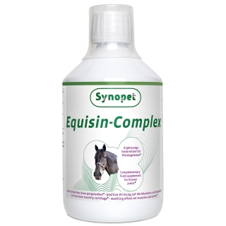 Synopet Equisin-Complex