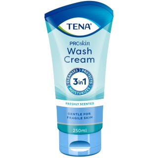 TENA 3-in-1 Wash Cream