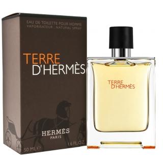 TERRE D´ HERMÈS