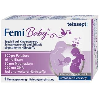 tetesept® Femi Baby®