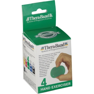 Thera-Band® Handtrainer 2.27 kg grün