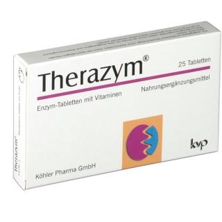 Therazym® Tabletten