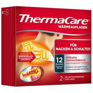 ThermaCare® Wärmeumschläge Nacken, Schulter und Arme