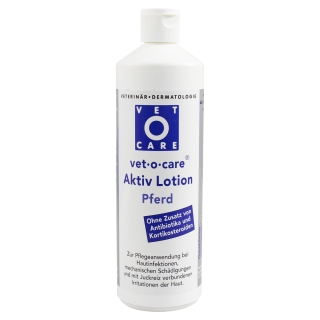 vet-o-care® Aktiv Lotion