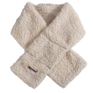 Warmies® Schal Sherpa beige