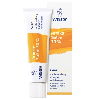 WELEDA Arnika-Salbe 30%