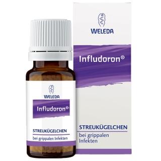 WELEDA Infludoron®