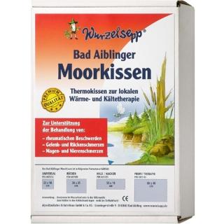 Wurzelsepp® Bad Aiblinger Moorkissen Rücken 38 x 25 cm