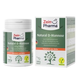 Zein Pharma® D-Mannose Pulver