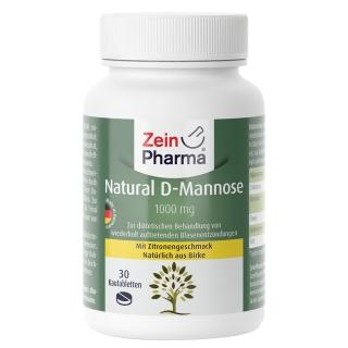 Zein Pharma® Natural D-Mannose