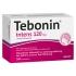 Tebonin intens 120 mg Filmtabl.