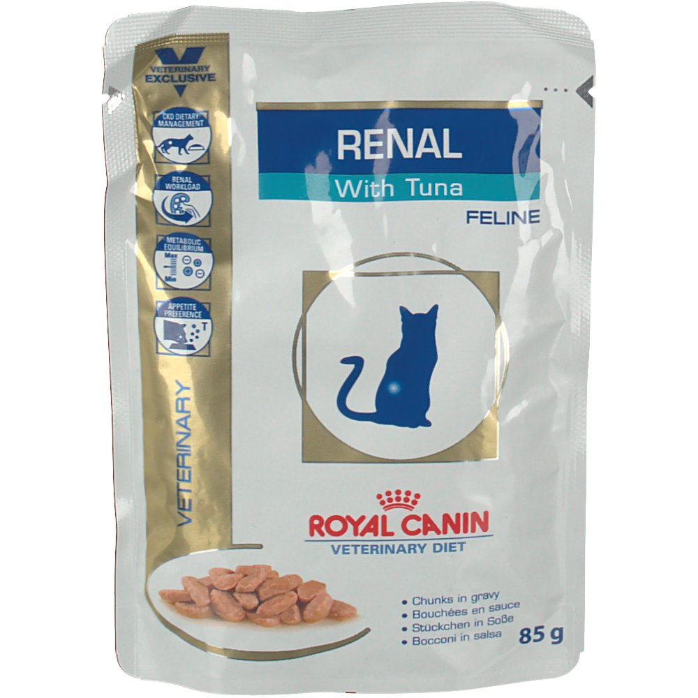 royal canin renal thunfisch f r katzen shop. Black Bedroom Furniture Sets. Home Design Ideas