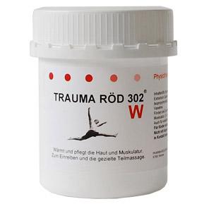 TRAUMA RÖD 302® Trauma Röd® 302 W wärmend 500 ml Salbe
