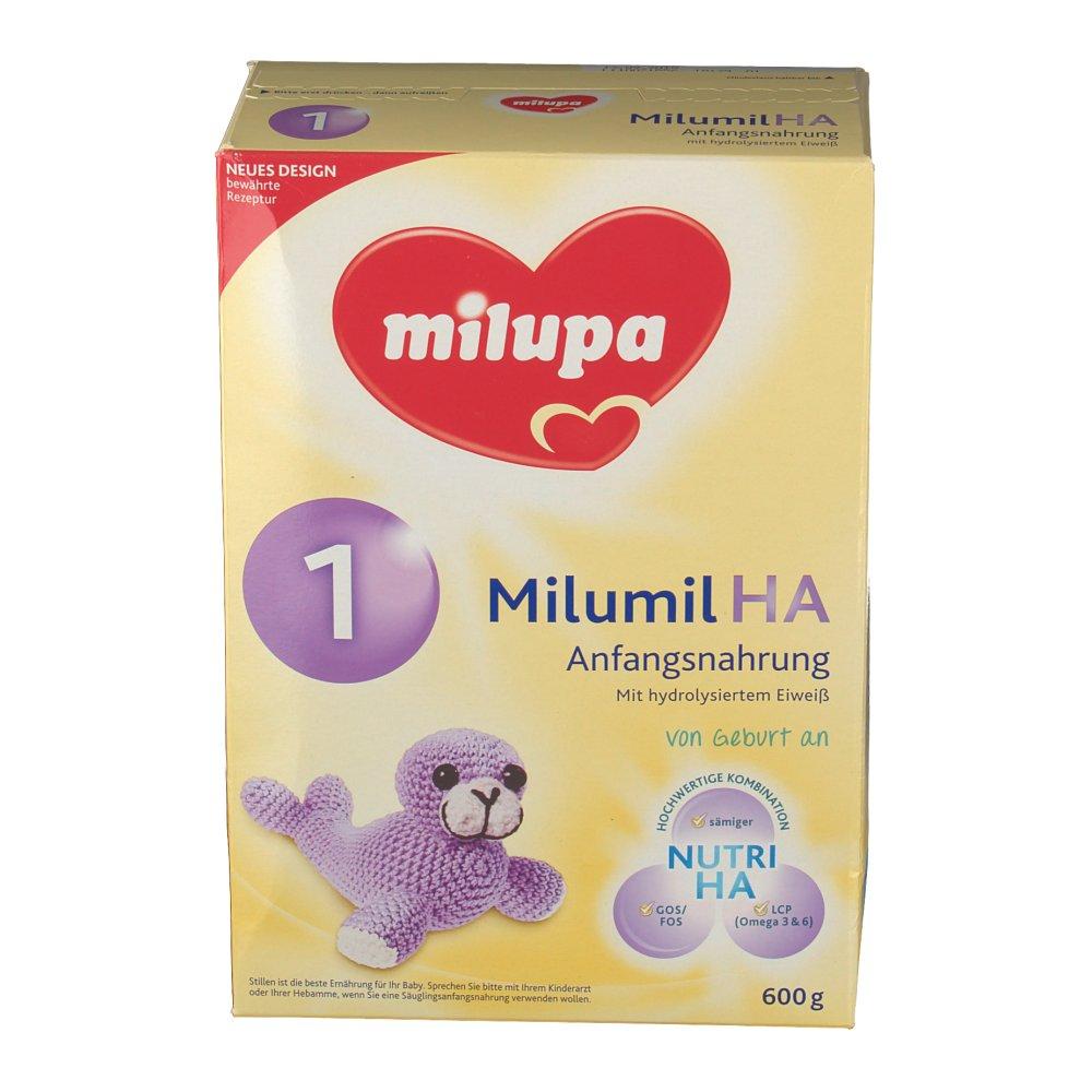 Milumil Ha 1