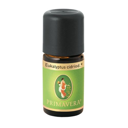 Primavera® Eukalyptus citriodora BIO