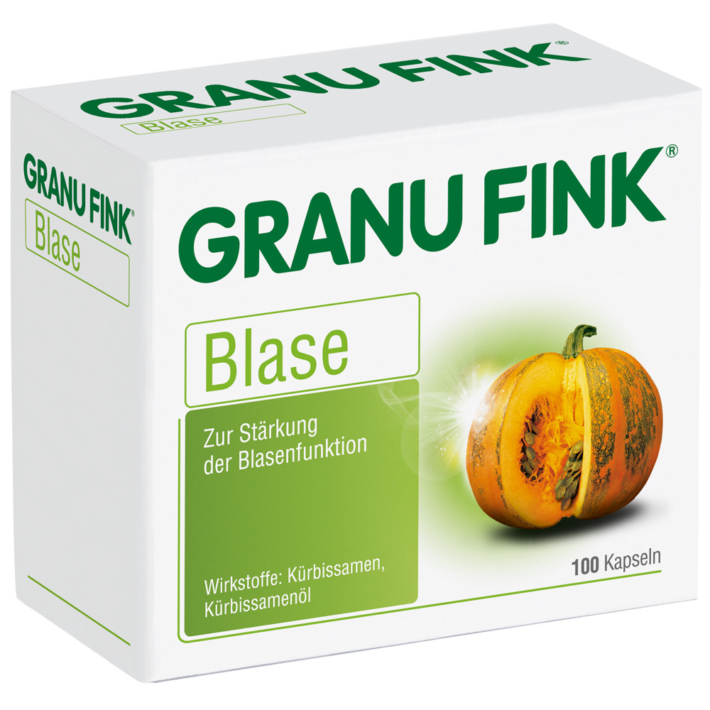 Granu Fink® Blase von st