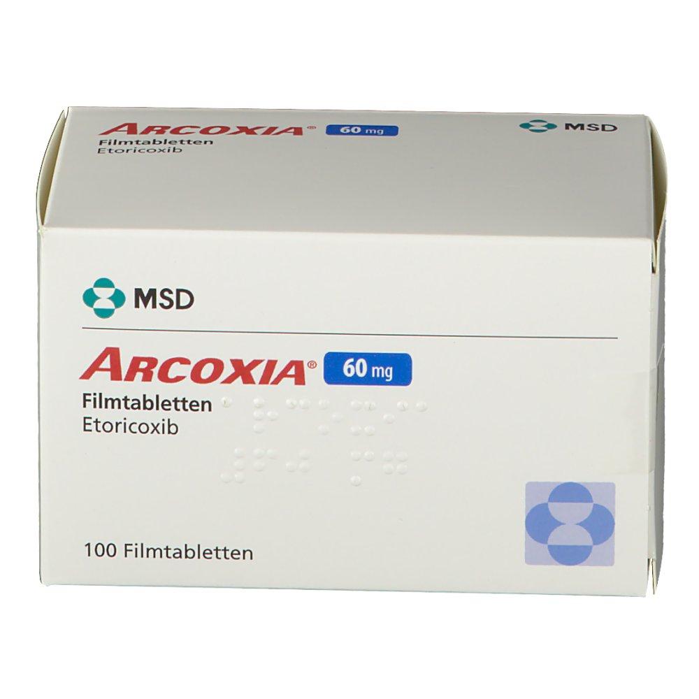 Arcoxia 60