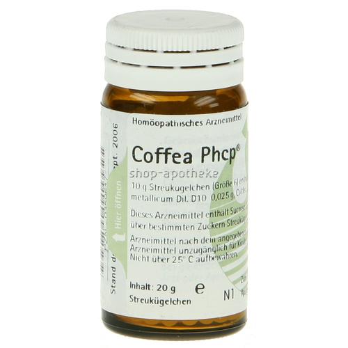 Coffea Phcp®