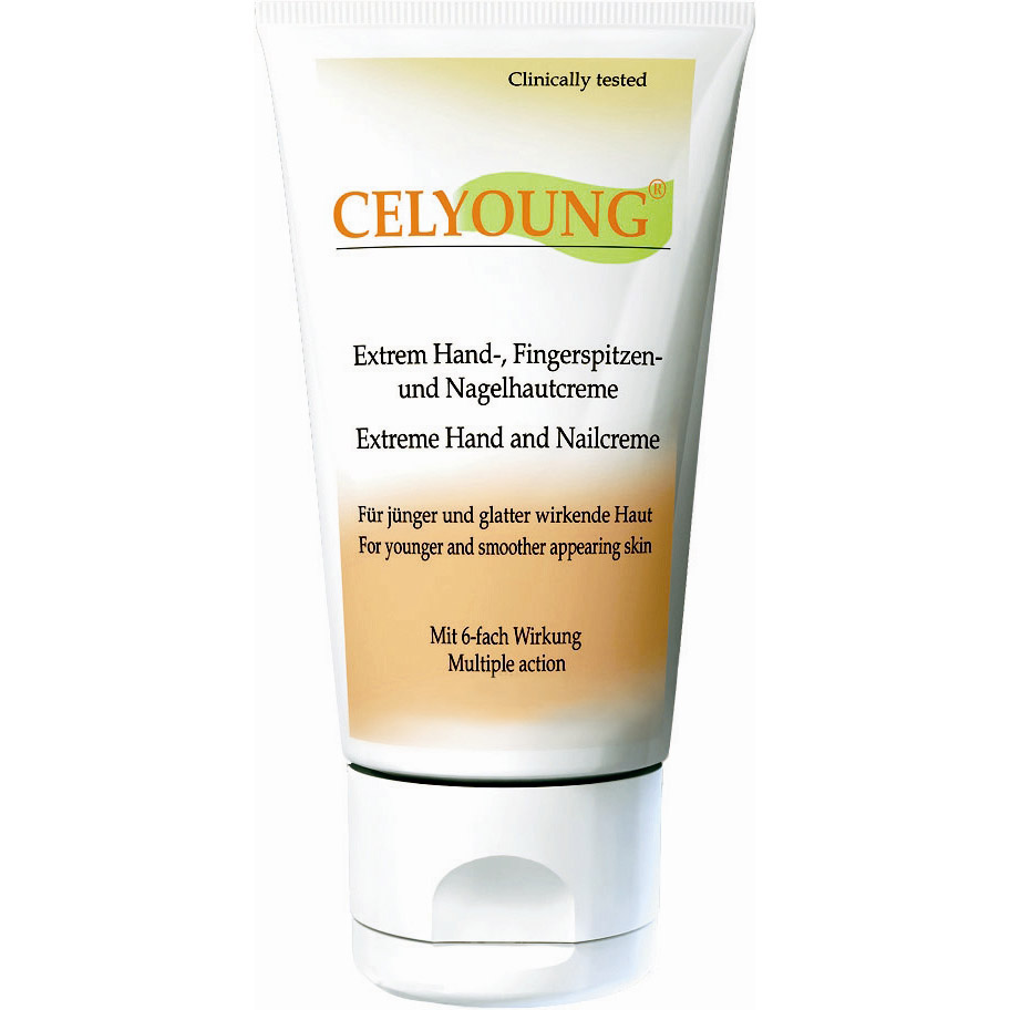 Celyoung® Extrem Handcreme