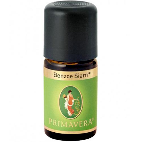 Primavera® Benzoe Siam bio